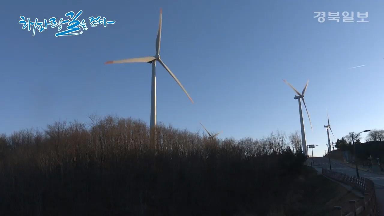 [해파랑길을 걷다] 16. 강구항~영덕해맞이공원 - YouTube (720p).mp4_20171214_205528.599.jpg