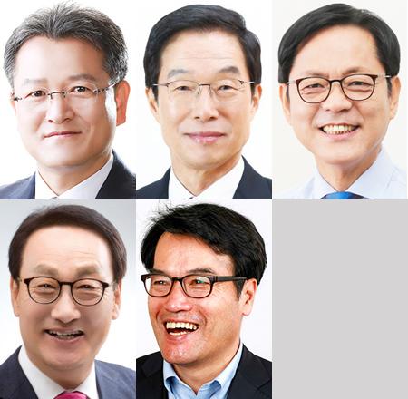 안상섭임종식임이찬교이경희문경구경북교육감 후보.jpg