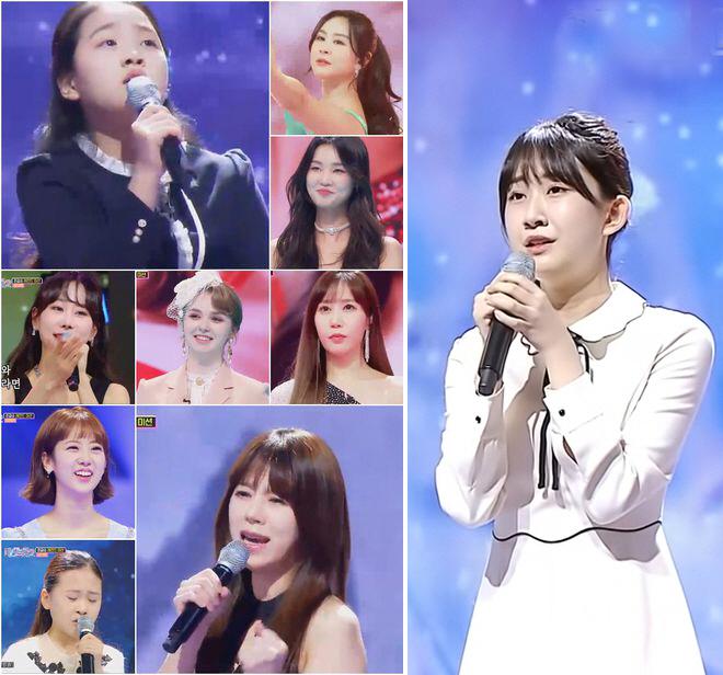 전 유진-경북 일보없이 TV 조선 '미스 트롯 2'등급 3.3 % 하락