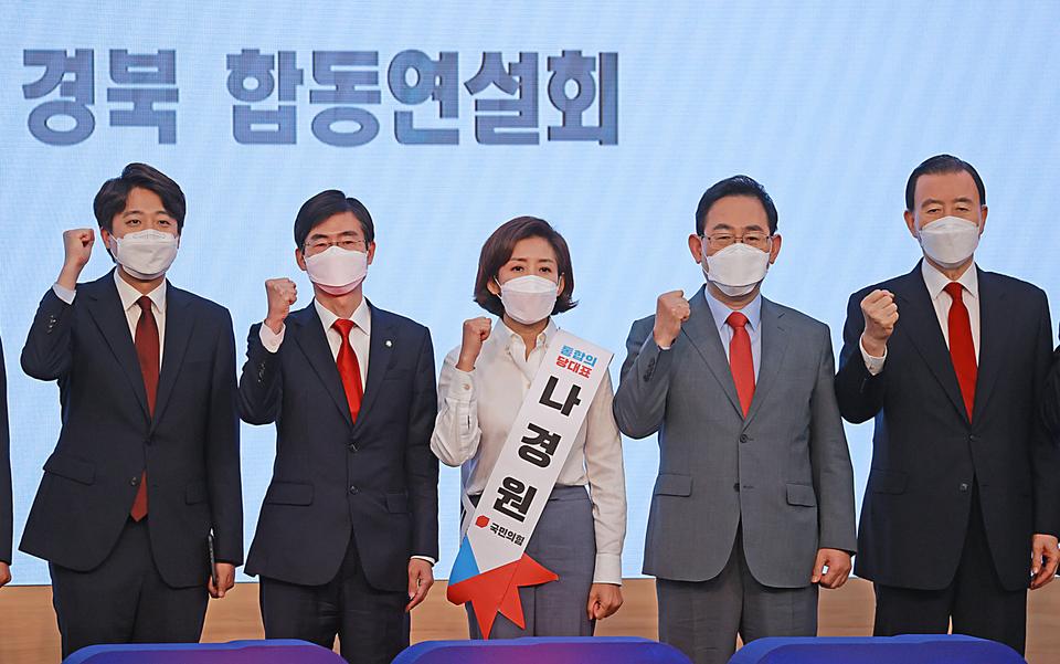 한국 정당사 새로 쓴 이준석의 당선 원동력은?