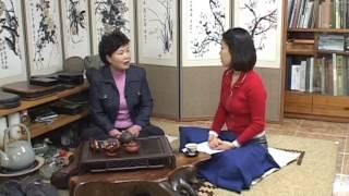 남현정 기자가 만난 문화인-포항서화 손성범 회장 인터뷰