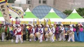 제 18회 단오절민속축제 열려