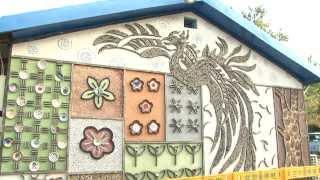 포항 기계면 봉계리 마을미술프로젝트