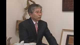 남현정기자가 만난 문화인 한국예술문화 명인 강작가