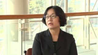 남현정 기자가 만난 문화인 (포항시축제위원장 이정옥)