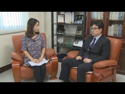 남현정 기자가 만난 문화인 (포항예고 교장 김민규)