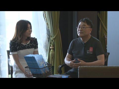황인찬 칠포재즈축제위원장, TBC '문화로 채움'에 초대