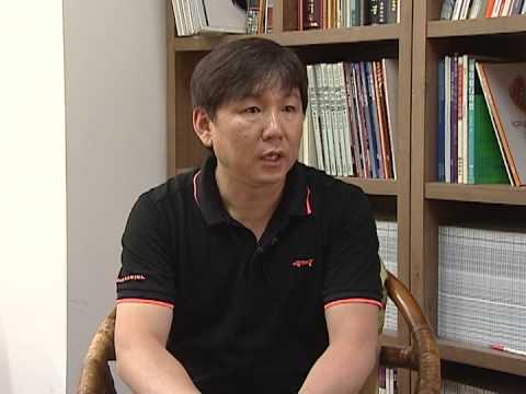 남현정기자가 만난 문화인 (포항현대한국화회 회장 예진영)