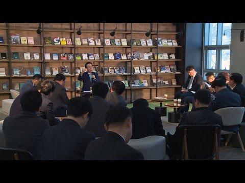 [영상] 김관용 경북도지사 도정 복귀 기자간담회