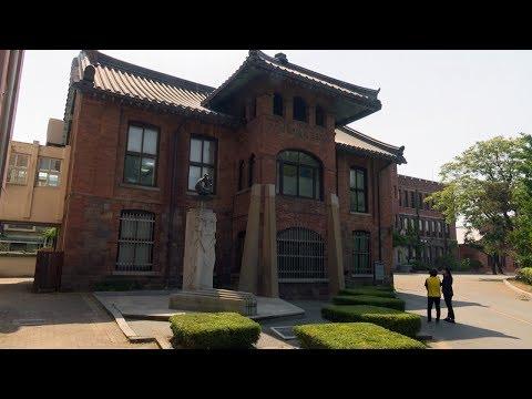 [대구·경북 문화유산답사기] 2. 대구 계성학교