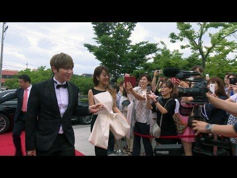케이윌 '딤프 어워즈' 올해의 신인상 수상